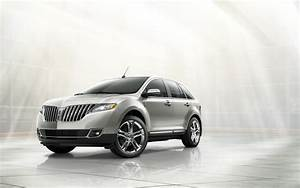 2014 Lincoln MKX Wallpaper HD Car Wallpapers ID #4368