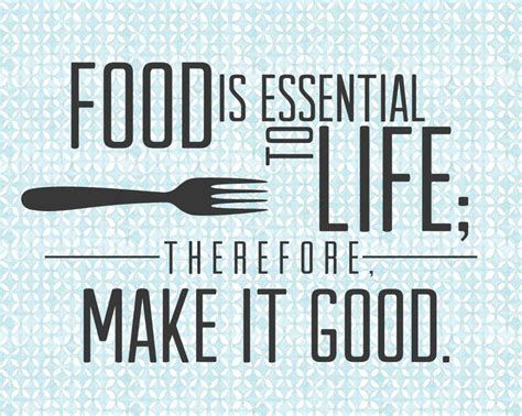 The 25  best Chef quotes ideas on Pinterest   Cooking
