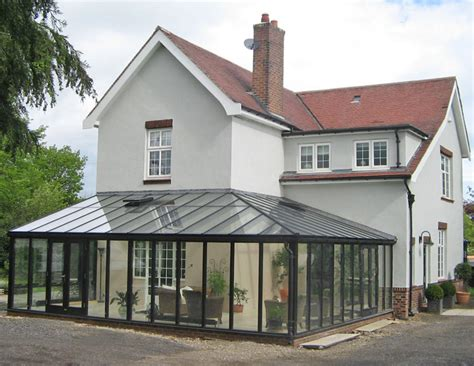 Learn To Roof : Lean-to Conservatories Southampton, Hampshire
