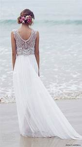 casual beach wedding dresses to stay cool lushzone With casual beach wedding dresses
