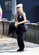 DANIELLE SPENCER Out and About in Sydney 12/31/2016 ...