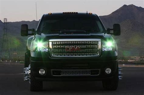 recon bkcc smoked projector headlights  ccfl
