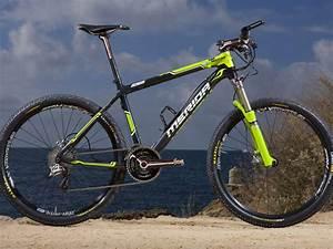 Merida 0.Nine: World's Lightest Mountain Bike Frame ...