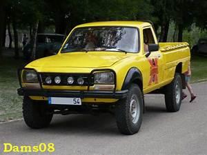 504 Peugeot Pick Up : peugeot 504 dangel pick up 4711506 ~ Medecine-chirurgie-esthetiques.com Avis de Voitures