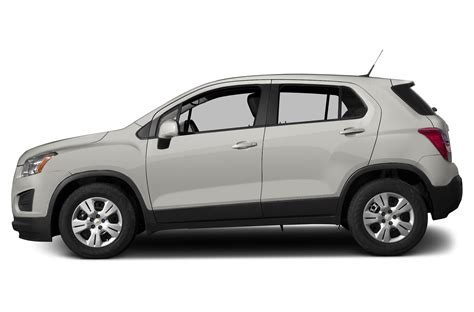 2015 Chevrolet Trax 1ls by 2015 Chevrolet Trax Price Photos Reviews Features