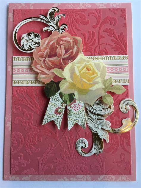 lynn gumowskis design  card   kim   pretty