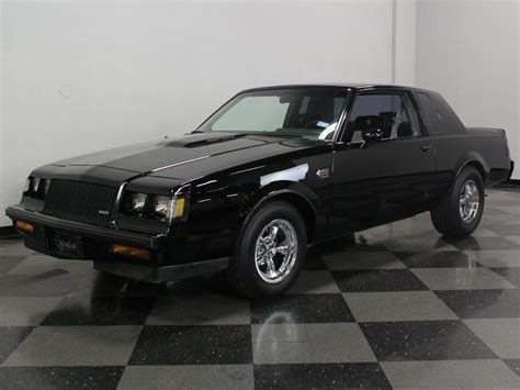 1987 Grand National For Sale by 1987 Buick Grand National For Sale