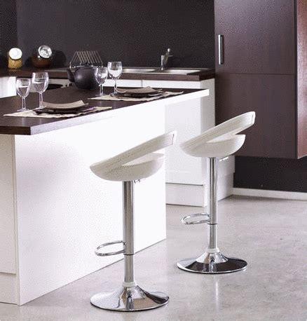 chaises haute de cuisine chaise haute pour ilot de cuisine