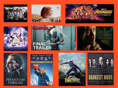 Top 10 New Hollywood Movies 2018 List   Mykrisndtkp