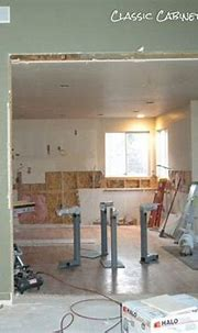 Kitchen Remodel Stress, Fears, Done On Time, Inconvenient ...