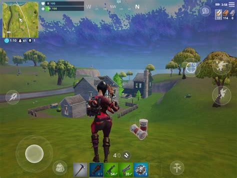 fortnite mobile  pc   gamescatalyst