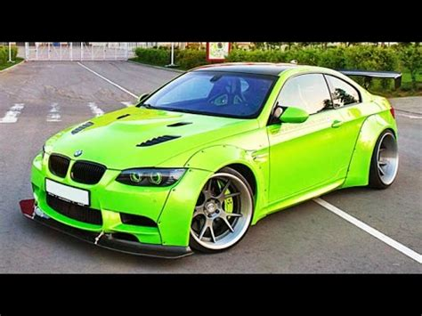 bmw m3 modified modified bmw m3 e92 liberty walk youtube