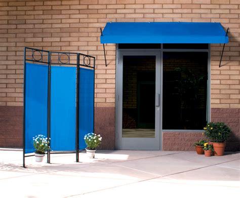designer window  door awning