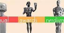 Cinematic Paradox: Annual Awards Nerdism - Oscar ...