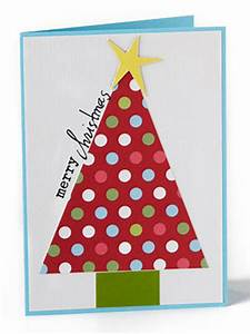 Expressions Easy Christmas card ideas with your