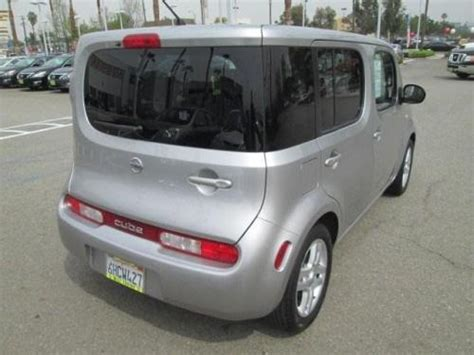 importarchive nissan cube 2009 2014 touchup paint codes