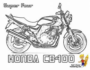 swashbuckler motorcycle coloring sheet free motorcycle With honda 400 dirt bike