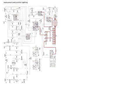 remarkable volvo 850 fog light wiring diagram photos