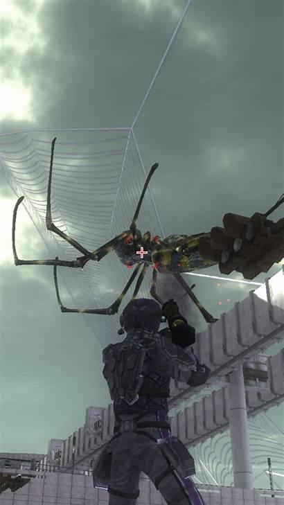 Force Defense Earth 2025 Tokyo 4k Screenshot