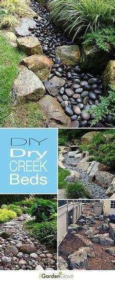 dry creek beds images dry creek backyard