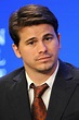 Jason Ritter and Girlfriend Melanie Lynskey are happily ...
