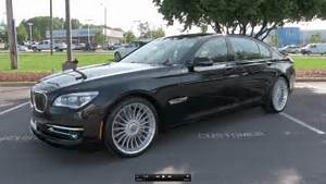 Gallery For > 2013 Bmw 7 Series Alpina