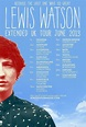 Lewis Watson (musician) - Alchetron, the free social ...