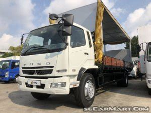 Mitsubishi Bell by Used Mitsubishi Fuso Car For Sale In Singapore Bell Auto