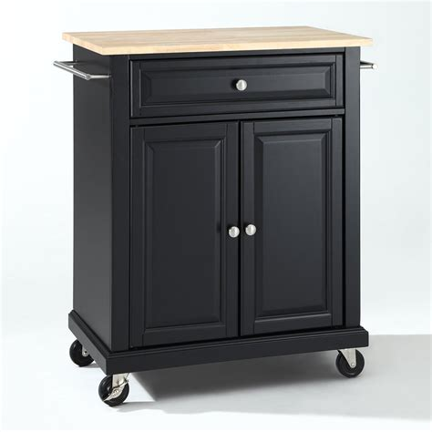 portable kitchen islands with stools crosley furniture kf3002 portable kitchen island cart