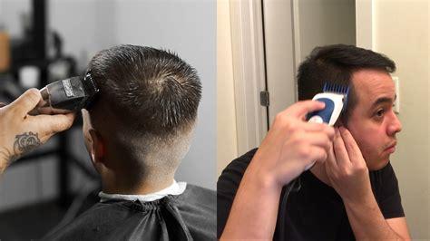coronavirus nj tips  tricks  cutting   hair  home   quarantine
