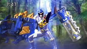 Power Rangers Dino Charge Character Info - JEFusion