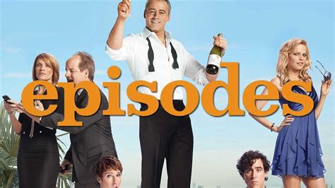 Matt Leblanc Tv Show Review