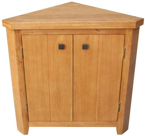 wooden corner tv cabinet natural polished white oak wood corner tv stand cabinet