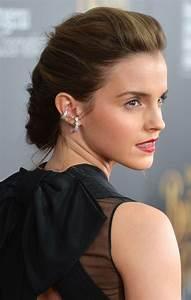 [PICS] Emma Watson's Makeup At NYC Premiere Of 'Beauty ...