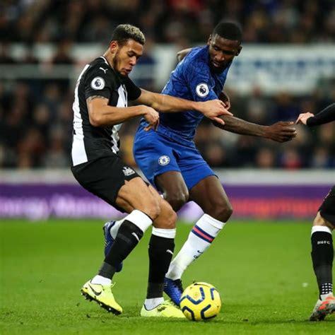 Chelsea's Trip to Newcastle Will Put Thiago Silva Reliance ...