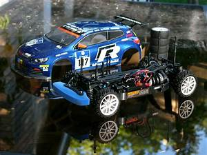Tamiya Tt01 Converted To Rally  C Tech Forums