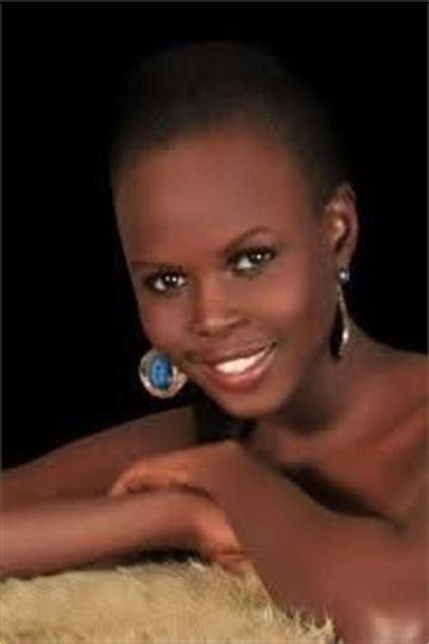 atong demach sexy top 25 most beautiful women from african countries