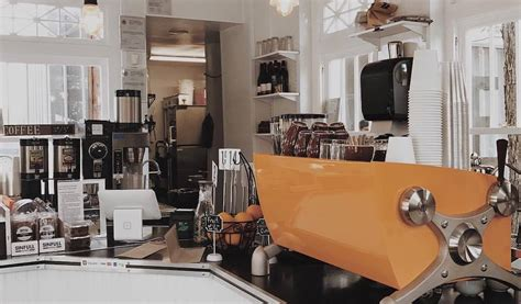 In may of 2017, a small part of houston's history from the. Retrospect Coffee Bar in Midtown   365 Houston