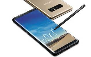 samsung galaxy note 8 gets price cut again in us where to buy the flagship pricing