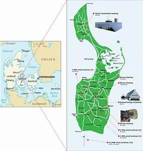 Samsoe Samsoe Deutschland : sams d nemark karte my blog ~ Markanthonyermac.com Haus und Dekorationen