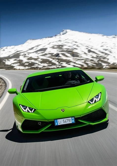 Car Wallpaper 2017 Portrait by Green Lamborghini Hd Wallpaper Gallery
