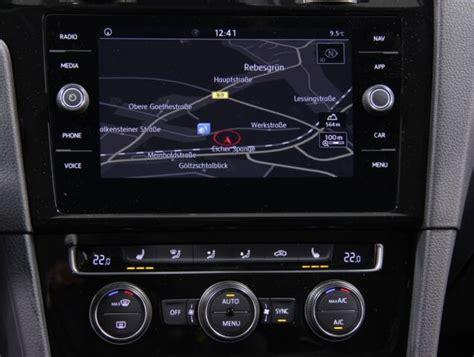 navigationssystem discover media vw discover media 2019 navigationssystem alle