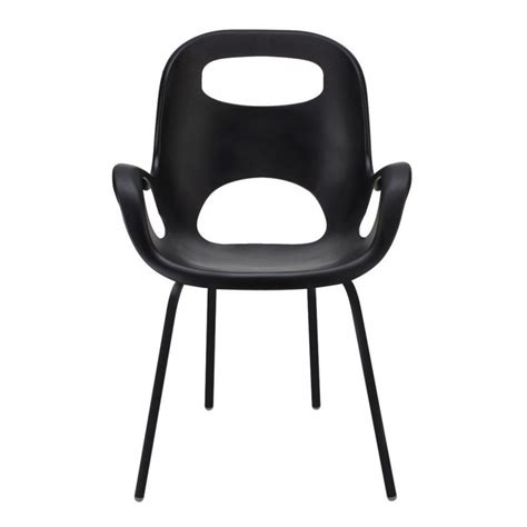 umbra oh chair outdoor oh chair armchair by karim rashid for umbra