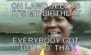 Its My Birthday Quotes Funny