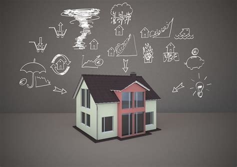 buying home insurance architectural digest