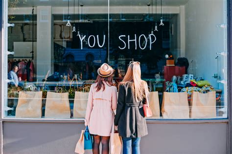 Window Shopping by Retail Store Window Display Ideas 10 Cool Ideas