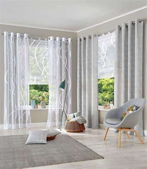 fenster gardinen wohnzimmer herrlich gardinen wohnzimmer ideen vorhnge ikea lill