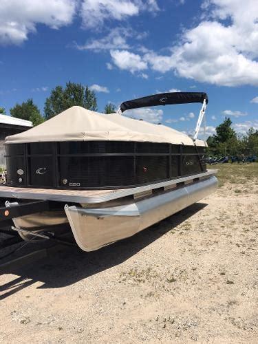 Crest Pontoon Boats For Sale by Crest Pontoon Boats I 220 Boats For Sale Boats