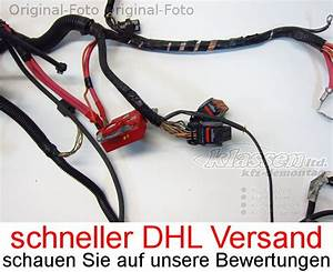 Wiring Harness Engine Renault Grand Scenic Ii Jm0  1  2 0