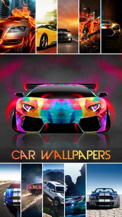 Best Car Wallpapers App by Car Wallpapers Backgrounds Hd Customize Home Screen